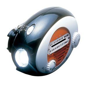 地震感知 充電たまご 写真2