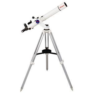 Vixen(ビクセン) アクロマート屈折式天体望遠鏡 ポルタII A80M - 拡大画像