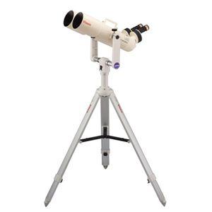 Vixen(ビクセン) 対空双眼鏡 HF2経緯台セット HF2-BT125-A - 拡大画像