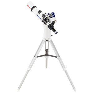 Vixen(ビクセン) アポクロマート屈折式天体望遠鏡 スカイポッド ED80Sf - 拡大画像