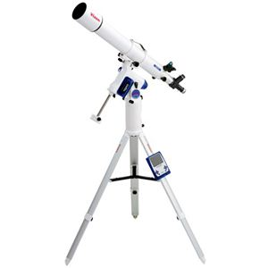 Vixen(ビクセン) アクロマート屈折式天体望遠鏡 SX赤道儀シリーズ A105M-SXW - 拡大画像