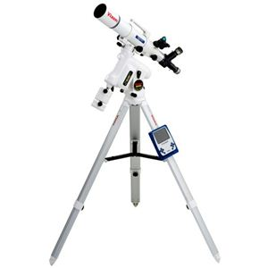 Vixen(ビクセン) アポクロマート屈折式天体望遠鏡 SXD赤道儀シリーズ SXD-ED81S - 拡大画像