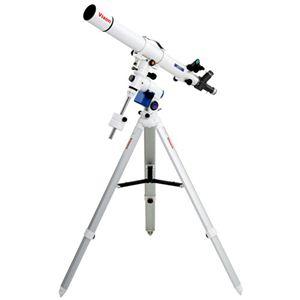 Vixen(ビクセン) アクロマート屈折式天体望遠鏡 GP2赤道儀シリーズ STAR BOOKセット GP2-A80M・SBS - 拡大画像