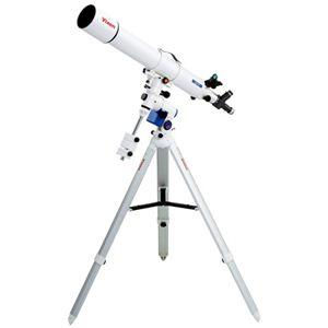 Vixen(ビクセン) アクロマート屈折式天体望遠鏡 GP2赤道儀シリーズ STAR BOOKセット GP2-A105M・SBS - 拡大画像