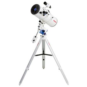 Vixen(ビクセン) 反射(ニュートン)式天体望遠鏡 GP2赤道儀シリーズ GP2-R200SS (N) - 拡大画像