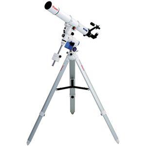 Vixen(ビクセン) アクロマート屈折式天体望遠鏡 GP2赤道儀シリーズ GP2-A80Mf (N) - 拡大画像
