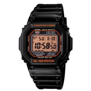CASIO(カシオ) G-SHOCK [5600シリーズ] GW-M5600R-1JF - 拡大画像