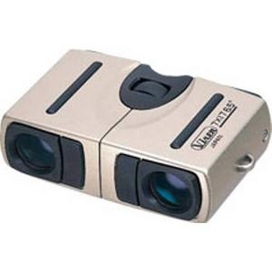 Vixen(ビクセン) 双眼鏡 「フラット」 HF7×17 - 拡大画像