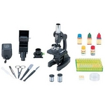Vixen(ビクセン) 顕微鏡セット ミクロショットシリーズ 500 2113-02