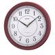 MAG(マグ) 椿 スタンダード掛け時計 W-480DBR 3個セット 写真1