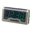 MAG(マグ) タイムラジオス ラジオ付きデジタル置き時計 T-571CGM