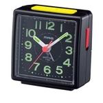 MAG(マグ) ジオット スタンダード電波置き時計 T-560BK 3個セット