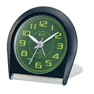 MAG(マグ) ドコデモライト トラベラータイプ置き時計 T-433BKM 3個セット