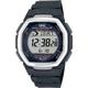CITIZEN(シチズン) 腕時計 Q&Q MHS3-101 シルバー 【電波時計】 - 縮小画像1