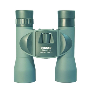MIZAR(ミザール) ダハ双眼鏡 SD-1232