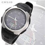 CASIO(カシオ) 腕時計 WVA-430J-1AJF