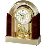 SEIKO CLOCK(セイコークロック) 電波置時計 BY226B