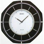 セイコークロック 電波ソーラー壁掛け時計 SF502B