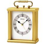 SEIKO CLOCK(セイコークロック) 高級置時計 QK731G