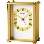SEIKO CLOCK(セイコークロック) スタンダード置時計 QK733G