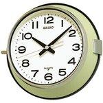 SEIKO CLOCK(セイコークロック) 防塵型掛け時計 KS474M