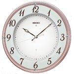 SEIKO CLOCK(セイコークロック) スタンダード 電波掛け時計KX372P