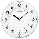 SEIKO CLOCK(セイコークロック) スタンダード 電波掛け時計KX503W