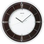 SEIKO CLOCK(セイコークロック) スタンダード 電波壁掛け時計KX321B