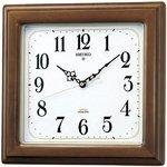 SEIKO CLOCK(セイコークロック) スタンダード 電波壁掛け時計KS298B