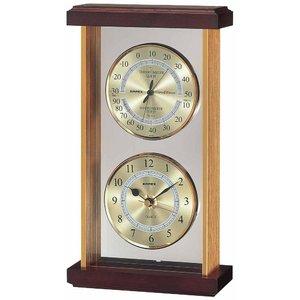 エンペックス スーパーEX温・湿度・時計EX-742