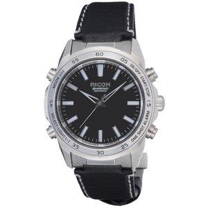 リコー RICOH SHREWD・REMINDER(シュルード・リマインダー) スマートライン 電磁誘導充電式腕時計 660001-26 - 拡大画像