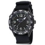 リコー RICOH COMMANDER REMINDER(コマンダー リマインダー) LEDライト付き電磁誘導充電式腕時計 660102-93