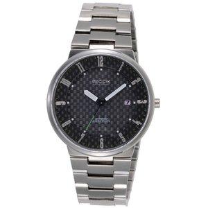 リコー RICOH シュルード・アンビション SHREWD AMBITION ソーラー充電式腕時計 697006-01 - 拡大画像