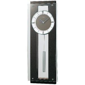 セイコークロック 振子つきスタンダード 壁掛け時計PH450B - 拡大画像