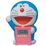 SEIKO CLOCK(セイコークロック) ドラえもん目覚まし時計 JF374A