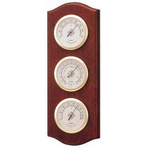 エンペックス ウェザーガイド気象計 BM-716