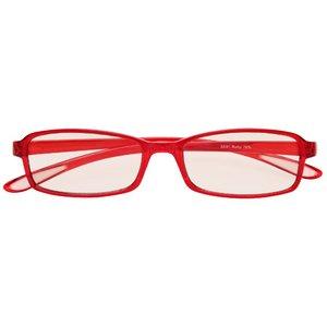 スイートアイ メラニンレンズ PC眼鏡 SE01 Ruby 赤 h02
