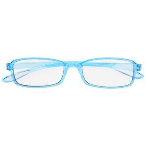 スイートアイ PC眼鏡 クリアレンズ AR-SE01 AQUA アクア ブルー