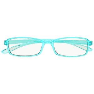 スイートアイ PC眼鏡 クリアレンズ AR-SE01 SKY スカイ ブルー