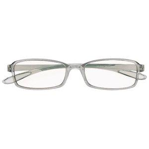 スイートアイ PC眼鏡 クリアレンズ AR-SE01 SMOK スモーク グレー