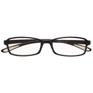 スイートアイ PC眼鏡 クリアレンズ AR-SE01 PLUM プラム ブラック