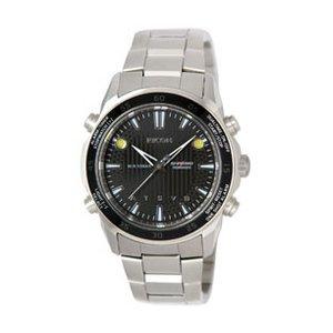 リコー RICOH シュルード・リマインダー 電磁誘導充電式腕時計 660001-01 - 拡大画像