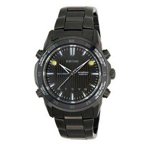 リコー RICOH シュルード・リマインダー 電磁誘導充電式腕時計 660001-92