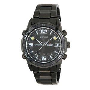 リコー RICOH シュルード・リマインダー 電磁誘導充電式腕時計 660001-93 - 拡大画像