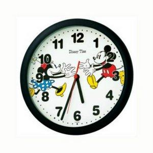 SEIKO CLOCK(セイコークロック) ミッキー&フレンズ 掛け時計 FW571K  - 拡大画像