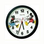 SEIKO CLOCK(セイコークロック) ミッキー&フレンズ 掛け時計 FW571K