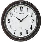 SEIKO CLOCK(セイコークロック) 衛星電波時計 スペースリンク GP210B