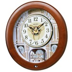 SEIKO CLOCK(セイコークロック) からくり時計 ウエーブシンフォニー RE574B