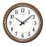 SEIKO CLOCK(セイコークロック) 電波掛時計 ファインライトNEO KX395B