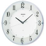 SEIKO CLOCK(セイコークロック) 電波掛時計 スタンダード KX394W